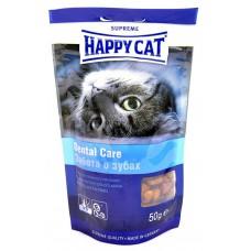 Happy Cat печенье для профилактики зубного камня