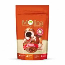 """Molina лакомство для собак мелких пород """"Куриный хворост"""""""