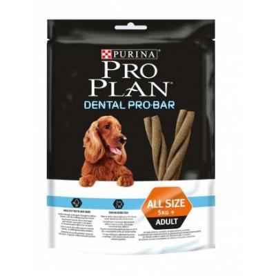 Лакомство Purina Pro Plan для поддержания здоровья полости рта у собак