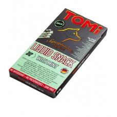 TOMI лакомство-соус для собак с мятой 8шт*15 гр
