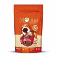 """Molina лакомство для собак мелких пород """"Утиный хворост"""""""