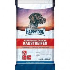 Happy Dog жевательные кости для собак