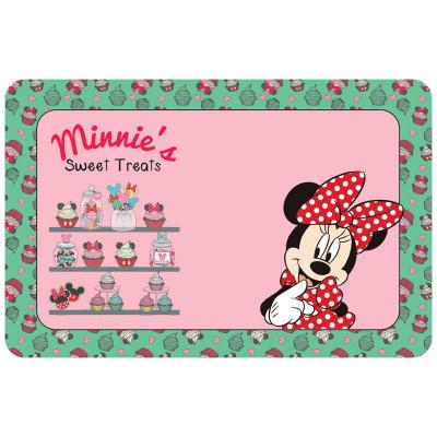 Коврик под миску Disney Minnie & Treats