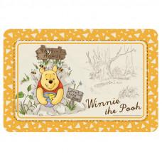 Коврик под миску Disney Winnie-the-Pooh
