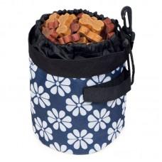Ёмкость-сумка для лакомств