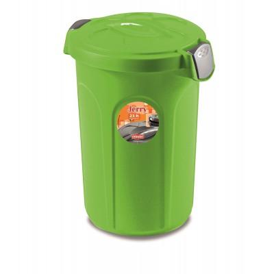 Stefanplast контейнер для хранения корма 23 л.
