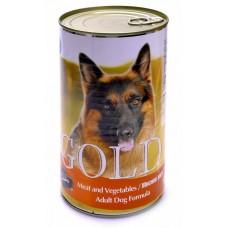 "Nero Gold корм для собак ""Мясное рагу"""