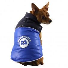 Зимняя попона для собак