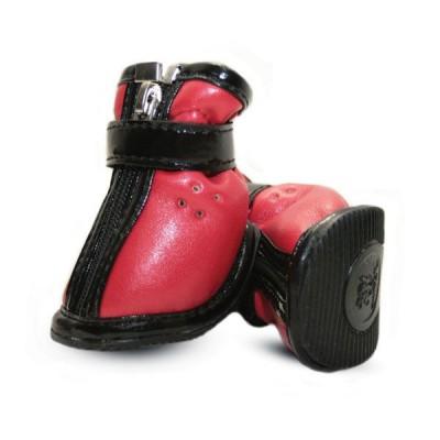 """Обувь для собак """"Ботинки, размер 1"""""""
