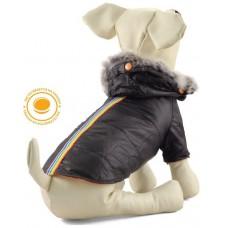 Зимний пуховик для собак
