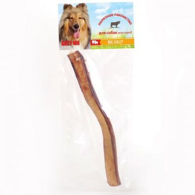 Best-in лакомство для собак Big бибер