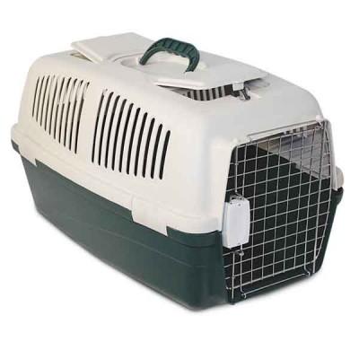 Triol L Переноска для кошек и собак 62*39*38 см