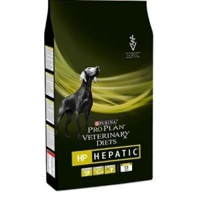 Purina корм для собак при заболеваниях печени, Diets HP