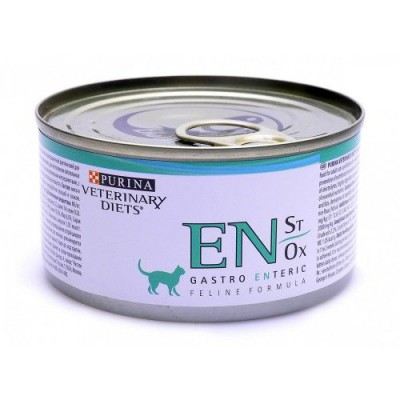 Purina корм для кошек при лечении ЖКТ (EN)