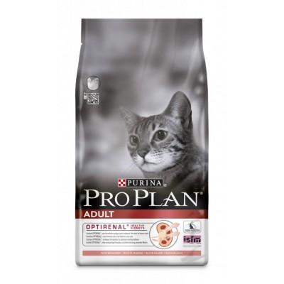 """Корм Pro Plan для кошек """"Лосось и рис"""""""