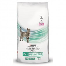 Лечебный корм Purina для кошек при лечении ЖКТ (EN)