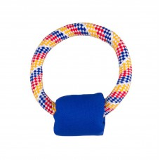 """Игрушка для собак """"Кольцо"""" 10 см с пищалкой Gaw-Gaw"""