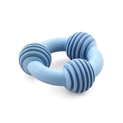 """Игрушка для собак из цельнолитой резины """"Кольцо"""""""