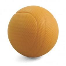 """Игрушка для собак из резины """"Мяч волейбольный"""", 5 см"""