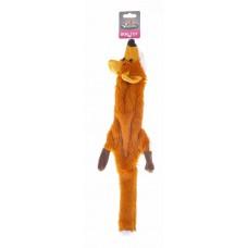 Игрушка для собак Лиса