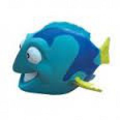 "Игрушка ""Рыба ангел"" латекс"