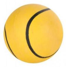 Игрушка для собак мяч из вспененной резины 5,5 см