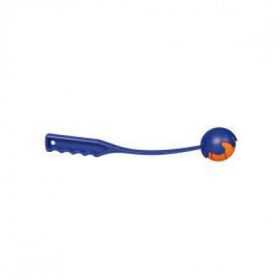 Игрушка для собак мяч-катапульта, 6 см