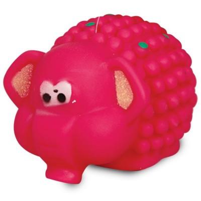 """Игрушка для собак """"Зверюшка - мяч"""""""