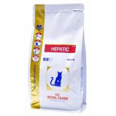 """Royal Canin """"Hepatic"""" корм для кошек лечение печени"""