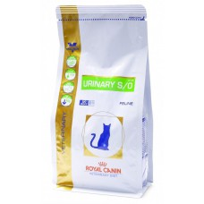 "Royal Canin корм для кошек ""Лечение и профилактика МКБ"" Urinary S/O"