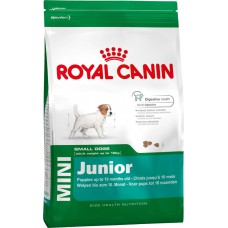"""Royal Canin корм для щенков малых пород """"Mini"""""""