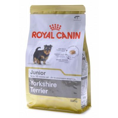 "Royal Canin корм для щенков йорков ""Yorkshire Junior 29"""