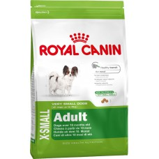 "Royal Canin корм для собак карликовых пород ""X-Small"""