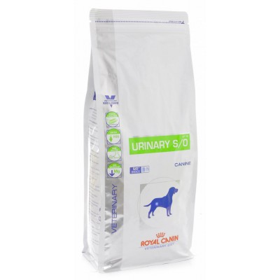 "Royal Canin корм для собак при мочекаменной болезни, струвиты, оксалаты ""Urinary S/O"""