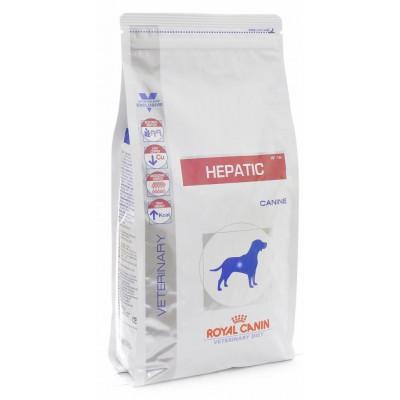 """Royal Canin корм для собак при заболеваниях печени """"Hepatic"""""""