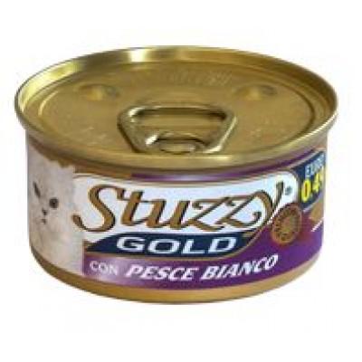 "Stuzzy Gold корм для кошек ""Мусс из кролика"""
