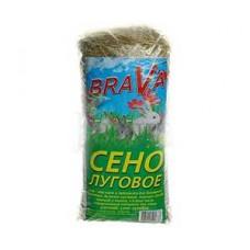 Сено для грызунов Brava