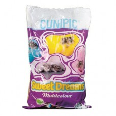 Cunipic Sweet Dreams наполнитель из хлопка для хомяков