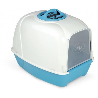 Туалет-домик для кошек MPS 52*39*39 см