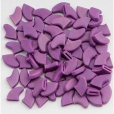 Антицарапки фиолетовые