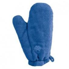 Рукавица-полотенце