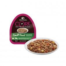 Консервы Wellness CORE для собак мелких пород попурри из баранины и оленины
